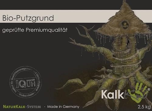 KalkKind Produkte Bio Putzgrund