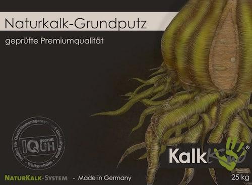 KalkKind Produkte Naturkalk Grundputz