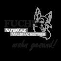 KalkKind Fachbetrieb Logo Naturkalk Fuchs