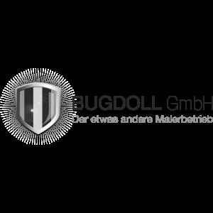 KalkKind Fachbetrieb Logo Bugdoll