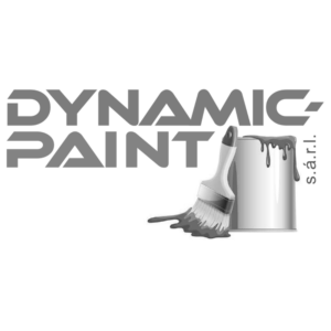KalkKind Fachbetrieb Logo Dynamic Paint