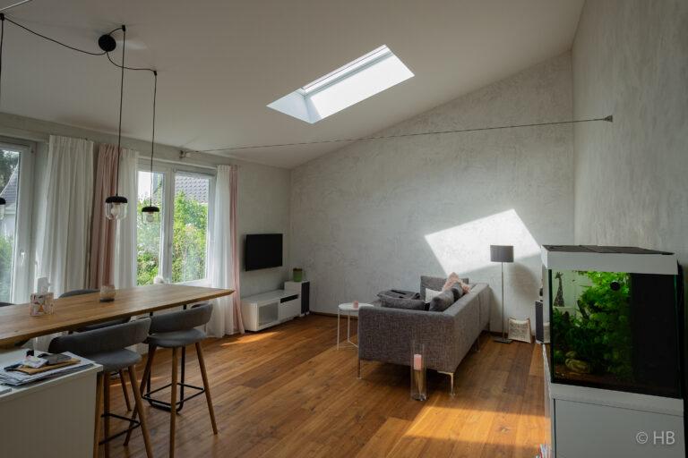 KalkKind Sumpfkalk Wohndesign