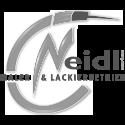 KalkKind Fachbetrieb Logo Neidl