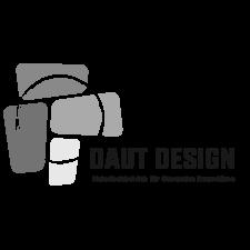 KalkKind Fachbetrieb Logo Daut Design