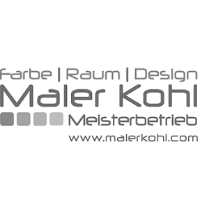 KalkKind Fachbetrieb Logo Maler Kohl
