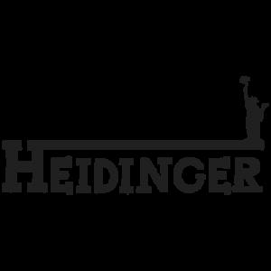 KalkKind Fachbetrieb Logo Heidinger