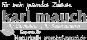 KalkKind Fachbetrieb Logo Karl Mauch